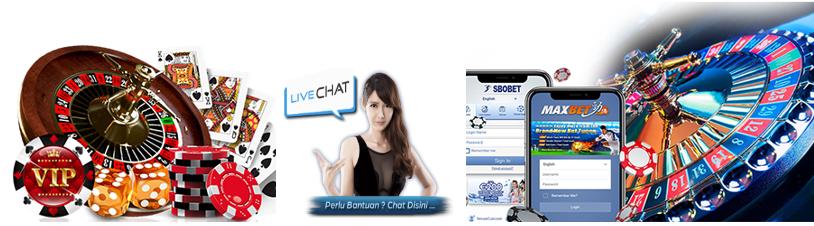 Agen Judi Online Terbaik Dan Tepercaya Di Indonesia